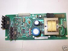 Siemens Landis & Gyr Scu 600 534-825 534825 Power Supply Circuit Board Card