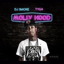 TYGA/DJ SMOKE - MIXTAPE-MOLLY HOOD   CD NEU