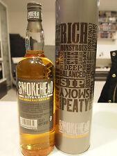 Whisky Probe Sample Smokehead EXTRA RARE 40% Vol. 50ml 5cl