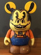 Disney Vinylmation Ink and Paint - Horace