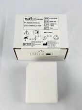 Max Air System Li-Ion Rechargeable Battery 8 Cell PN 01531030 BioMedical Devices