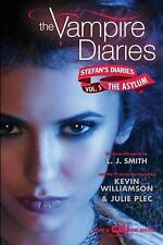 Vampire Diaries Stefan's Diaries: The Asylum 5 by L. J. Smith and Kevin William…