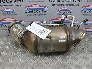 BMW 3 series G20 catalytic converter 330E 9488920 15/2
