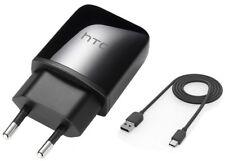 Original HTC TC P5000 Ladegerät Netzteil USB-C Ladekabel HTC U11 10 U Ultra NEU