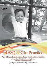 Ages & Stages Questionnaires: Social-Emotional (ASQ:SE-2): In Practice: A...