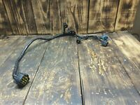 2010-2016 YAMAHA YZF R6 OEM IGNITION COIL WIRING HARNESS WIRE LOOM