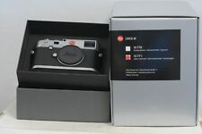Leica M 240  24MP Digital Camera Body Kit