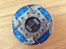 RARO LEGO NINJAGO NRG Kai Spinner & CORONA numero 9591