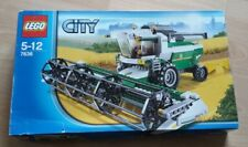Lego City Mähdrescher 7636 NEU OVP