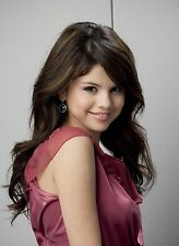 Selena Gomez 8x10 Glossy Photo Print  #SG3