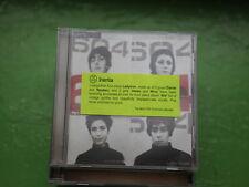 Ladytron, 604 Audio CD - Inertia Promo *RARE* 2001