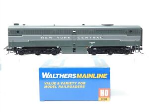 HO Scale Walthers Mainline NYC New York Central PB-1 Diesel #4300 Does Not Run