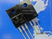 5PC 2SD2101, D2101 TO-220F Thyristor Transistor