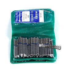 SF-21 Dental Diamond FG High Speed Burs (50PCS/Bags) for polishing smoothing SF