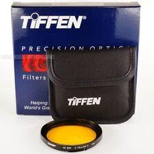 Filtri giallo Tiffen per fotografia e video