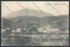 Vicenza Valdagno cartolina ZB8248