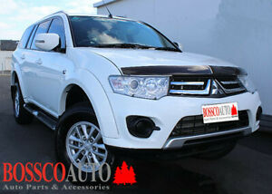 Bonnet Protector suitable for Mitsubishi Challenger / Triton