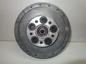 MONTESA IMPALA, TEXAS, KENYA, DRUM REAR WHEEL (BOX 42)