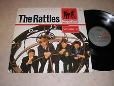 The Rattles: Liverpool Beat Volume 2 LP