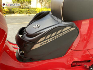 Universal Scooter Storage Bag Front Toolkit Hook Bags for GTS300 XMAX TMAX PCX