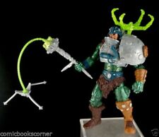 He-Man Action Figures without Packaging