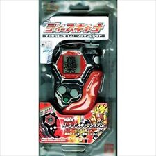 Bandai Digimon Frontier D-Scanner Version 1.0 Black & Red New Digivice Japan