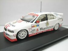 Diecast E36 Minichamps 1:43 BMW 318i ADAC Cecotto Mint on Display