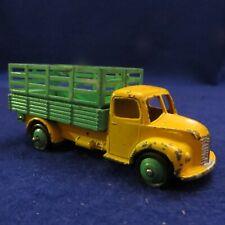 Vintage Dinky Toys Toy Halesowen Farm Trailer 320