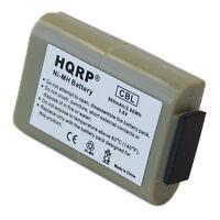 HQRP Téléphone Batterie Pour Vtech 89-1324-00-00 8913240000
