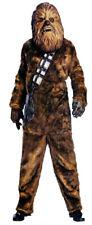 Chewbacca Adult Deluxe Costume Star Wars Wookie Rubies Halloween