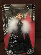 Barbie 1998 Steppin Out 1930s Doll Mattel Collector Edition
