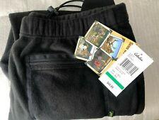 New Cabala's Fleece Fishing Wading Pants Men's L-black