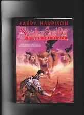 Stainless Steel Rat-SINGS THE BLUES---HARRY HARRISON---1st1st-April 1994-Bantam