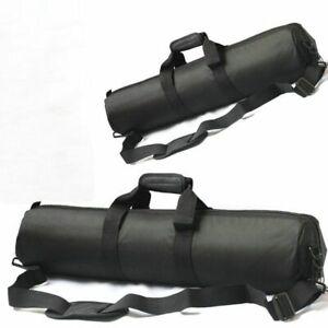 Tripod Bag Waterproof 40-160cm Camera Bladder Travel Storage For Manfrotto Gitzo