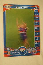 WESTERN BULLDOGS - Footy Flix Card - Football Card - Adam Cooney
