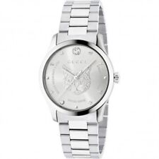 Gucci YA1264095 G-TIMELESS 126MD 38 mm Men's watch