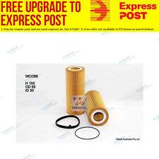 Wesfil Oil Filter WCO89