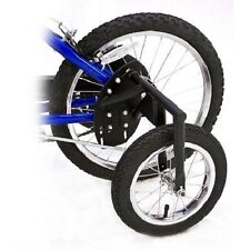 Bike USA JUNIOR STABILIZER Strongest Most COST EFFECTIVE Balance TRAINING WHEELS