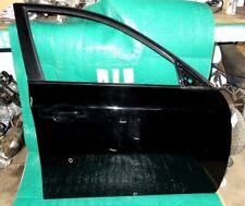 08-14 Subaru Impreza WRX & STI Passenger Side Front Door RH Right Black