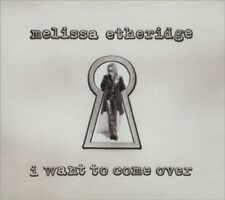 Melissa Etheridge I want to come over (1995) [Maxi-CD]