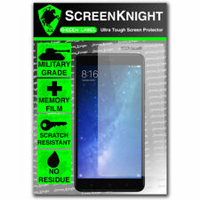 ScreenKnight Xiaomi Mi Max 2 - SCREEN PROTECTOR - Military shield