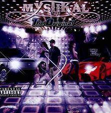 The  Original [PA] by Mystical/Mystikal (Rap) (CD, Oct-2012)