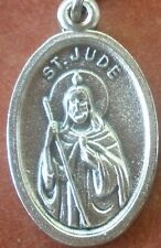 Saint St. Jude Medal + Lost Desperate Causes + Apostle + Z