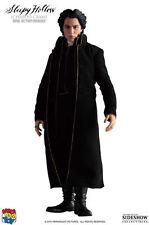 "SLEEPY HOLLOW - Ichabod Crane 12"" RAH Action Figure (Medicom) #NEW"