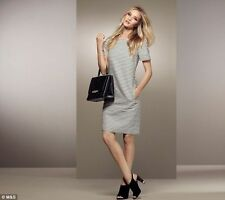 Knee-Length Casual Tunic Dresses for Women