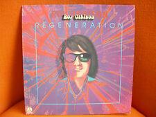 VINYL 33T – ROY ORBISON : REGENERATION – US BLUES POP ROCK - 1977 CBS + MONUMENT