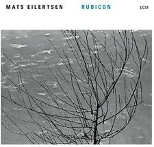 Mats Eilertsen - Rubicon [New CD]