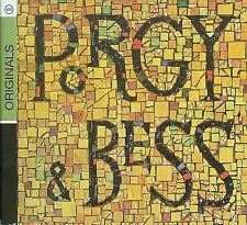 Porgy & Bess [Digipak] [Remaster] by Ella Fitzgerald/Louis Armstrong (CD,...