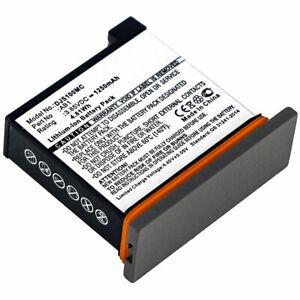 Bateria para DJI Osmo Action 1250mAh