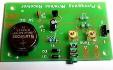 800KHZ - 16MHZ Beginners 2 band radio experimental  board easy construction DIY
